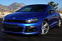 Motor Trend Drives the Scirocco R. We Think It's US-Bound [Video]