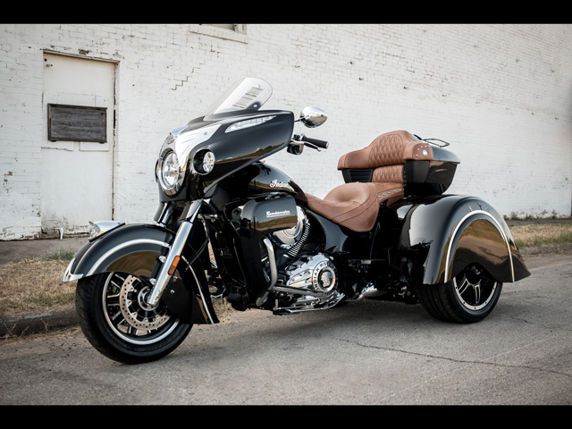 Motor Trike Shows Tomahawk Trike Kit For Indian Chief Chieftain