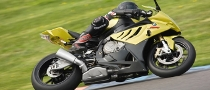 Motorccyle ABS Saves Lives, IIHS Study Reveals