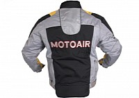 Motoair Airbag jacket