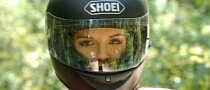 Motorcycle Helmets Could Cause Hearing Loss, Study Says