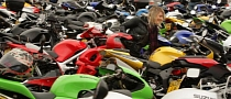 Motorcycle Industry Council Shows Sales Increase in 2012