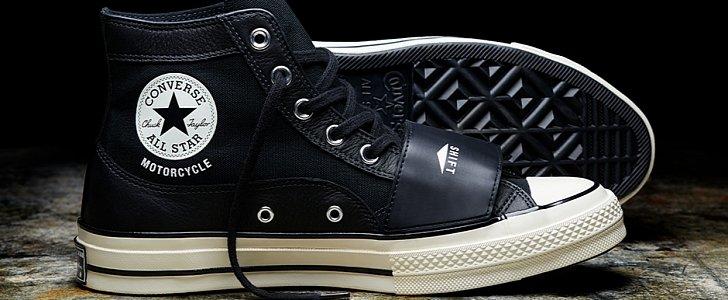 converse riding shoes