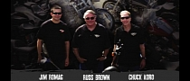 Motorcycle Lawyer Russ Brown Into The Sturgis Hall Of Fame