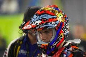 motocross sponsorship resumes