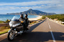 Motorcycle Taxi Services Launched in New York and Los Angeles