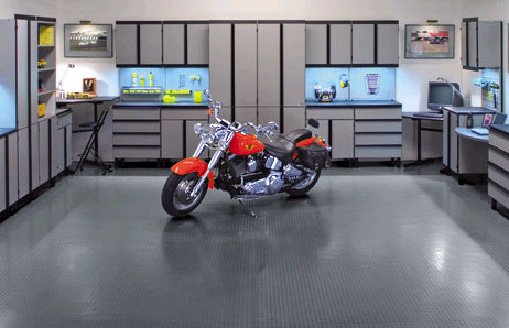 Motorcycle Winter Storage Tips Before And After
