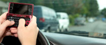 Motorists Afraid of Texting But Admit Doing It