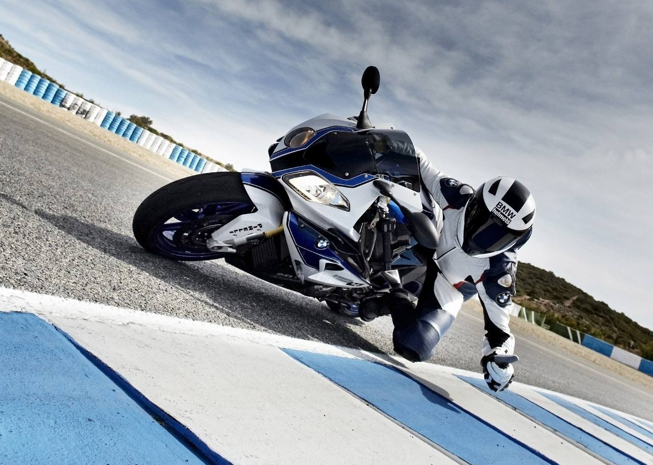 motorrad ceo says bmw is not interested in motogp - autoevolution