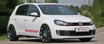 MR Car Design Tunes Golf VI GTI