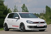 Golf VI GTI by MR Car Design