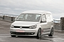 MR Car Design Volkswagen Caddy Rides Low [Photo Gallery]