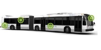 Mta Buys Nova Lfs Artic Buses Autoevolution