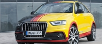 MTM Audi Q3 Coming to Geneva [Photo Gallery]