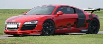 MTM Audi R8 V10 Coupe and Spyder Released [Photo Gallery]