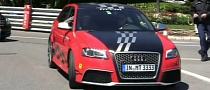 MTM Audi RS3 with 472 HP Sound [Video]