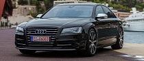 MTM Audi S8 Delivers 650 HP [Photo Gallery]