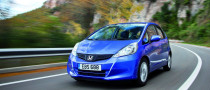 MUGEN Playing With the Idea of a Hotter Honda Jazz