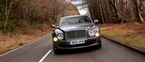 Mulsanne-based Bentley Azure Replacement Coming