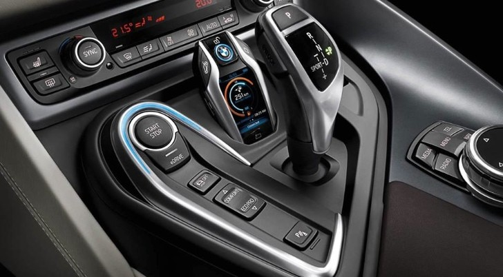 Multi-Speed Transmissions for EVs in the Works
