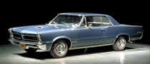 Muscle Cars History: The Pontiac GTO