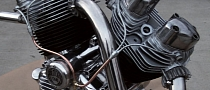 Musket 998, Royal Enfield on Steroids [Video]