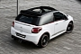 Musketier Tunes Citroen DS3 Cabrio [Photo Gallery]