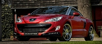 Musketier Tunes the Peugeot RCZ [Photo Gallery]