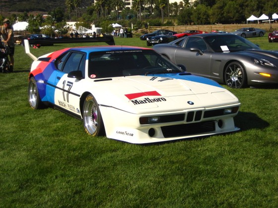 Used Cars For Sale San Diego >> Must Have: 1980 BMW M1 Up for Sale in San Diego - autoevolution
