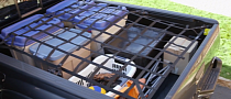 Must Have: Toyota Truck Cargo Net [Video]