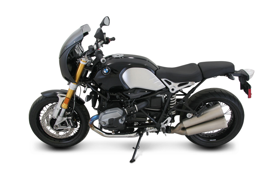 mustang seats offers bmw r ninet custom two up saddle. Black Bedroom Furniture Sets. Home Design Ideas
