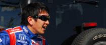 Mutoh Signs Deal with Newman/Haas/Lanigan for 2010 Indy