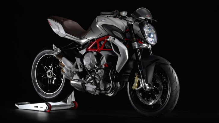 MV Agusta Appoints Giorgio Girelli as Vice Executive President