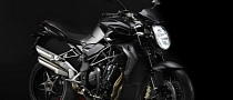 MV Agusta Brutale 920 Updates [Photo Gallery]