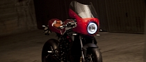 MV Agusta Brutale Pathos Is THE Sleek Cafe-Racer