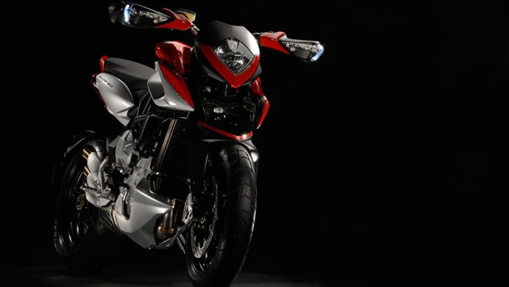 MV Agusta Doubles Registrations, Rivale 800 Coming Soon
