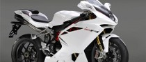 MV Agusta Expands Dealer Network in France