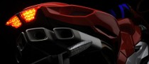 Update: MV Agusta F4, Teased Ahead of EICMA 2009 [Video Included]