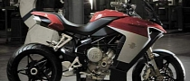 MV Agusta Turismo Veloce 800 Adventure Bike Rumored to Sport Single-Backbone Subframe
