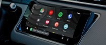 Mysterious Android Auto Update Shows Up Totally Out of the Blue
