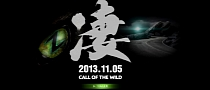 Mysterious Kawasaki Z Bike to Launch November 5 [Video]