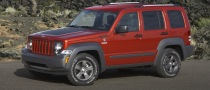 NAIAS Preview: 2010 Jeep Liberty Renegade