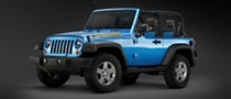 NAIAS Preview: 2010 Jeep Wrangler Islander