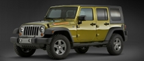 NAIAS Preview: 2010 Jeep Wrangler Mountain