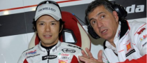 Nakano Leaves MotoGP with 7th Place at Valencia