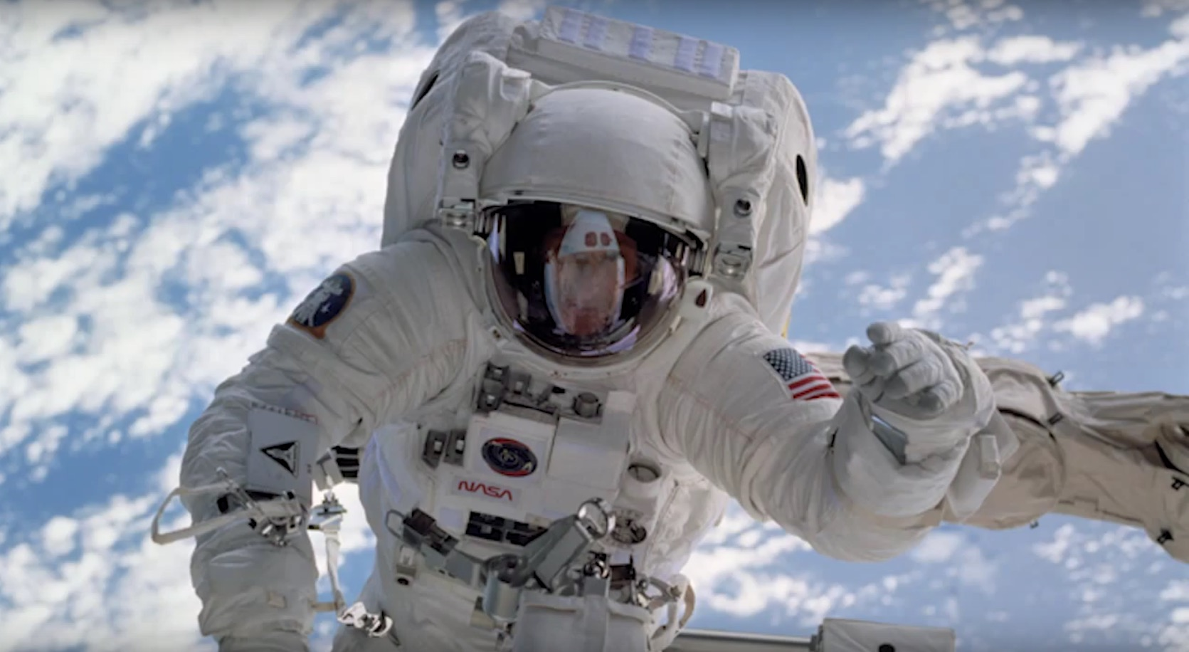 NASA Is Looking for Next Class of Astronaut Candidates for ...