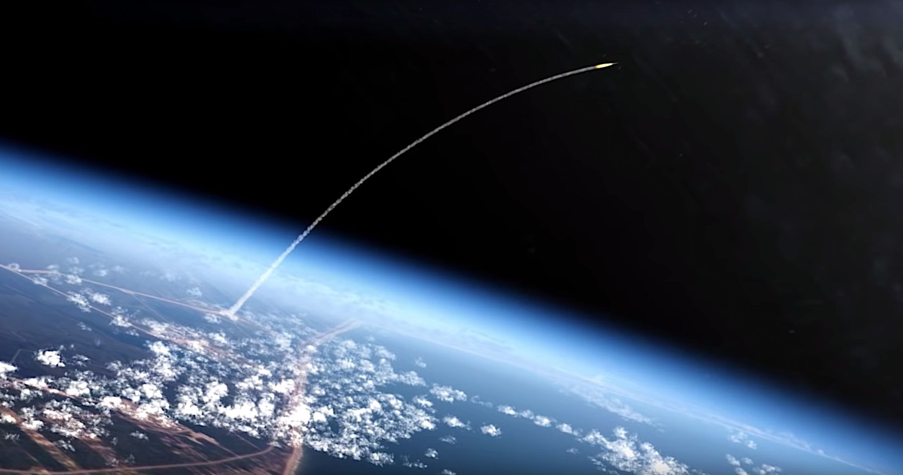NASA Releases Moon 2024 Mission Trailer - autoevolution
