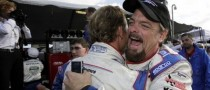 NASCAR's JC France Arrested on DUI Charges, Suspended from Grand Am