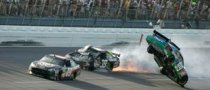 NASCAR to Apply Harsher Penalties for Aggressive Driving