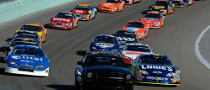 Nationwide Points Not for Full-Time Sprint Racers